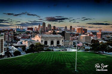 Kansas City Cliche